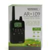 Moonraker AR109 Box