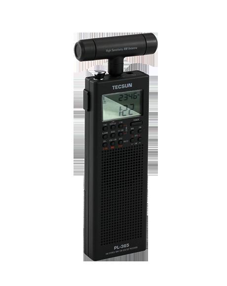 Tecsun PL365 Multiband Radio