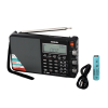 Tecsun PL880 Shortwave Radio Main Accessories