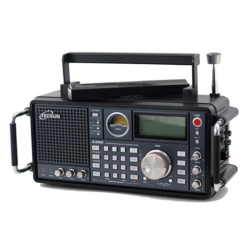 Tecsun S2000 radio