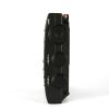 PL660 Shortwave Radio side knobs