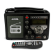 Tecsun S-8800 High Performance AM/FM Radio