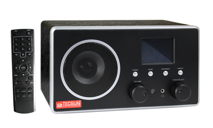 Tecsun D-008 DAB+ Digital Radio