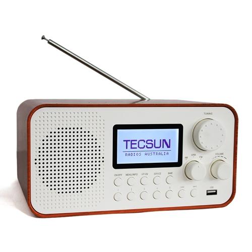 DRM Shortwave Radio