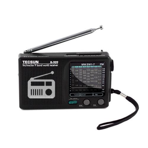 Tecsun R909 Radio