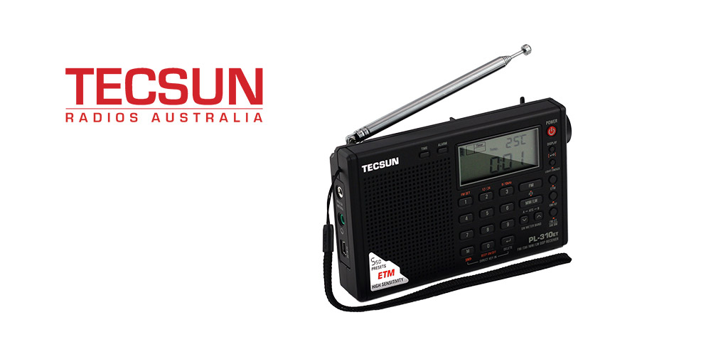 Receiving Radiogram signals on Shortwave – TECSUN Radios