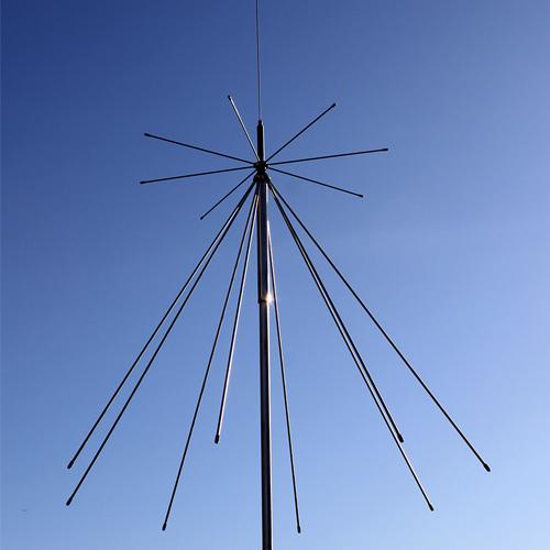 Disconne Antenna