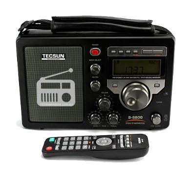 Tecsun SL-880