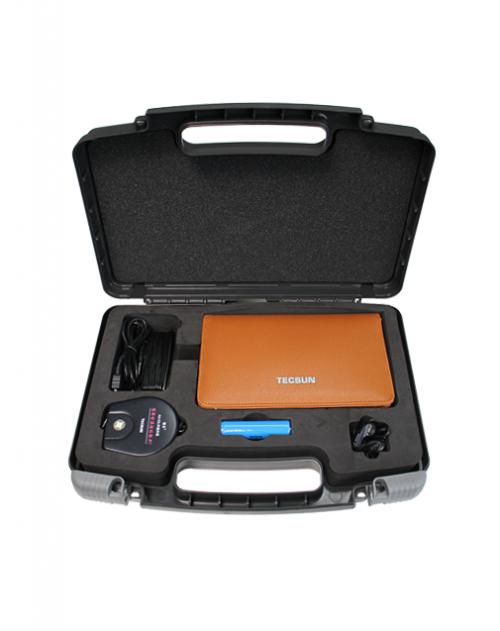 PL880 Hard case