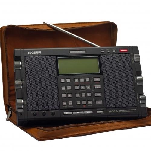 Tecsun H-501 Shortwave Radio