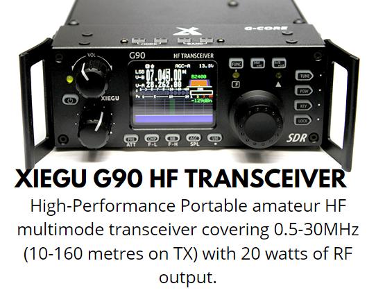 Xiegu G90 Australia