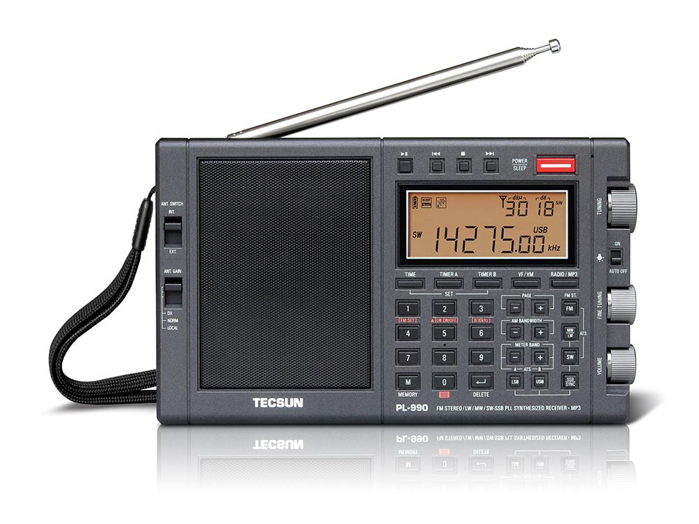 PL 990 Tecsun