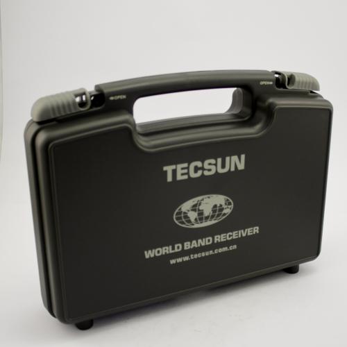 Tecsun PL-990 Hardcase
