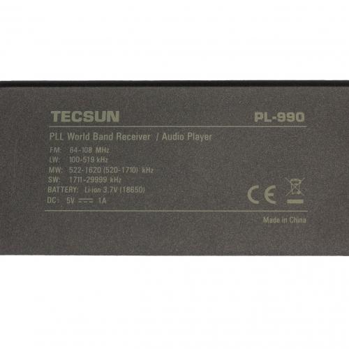 Tecsun Pl-990x Back Stand Spare Part