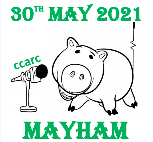 mayham field day central coast